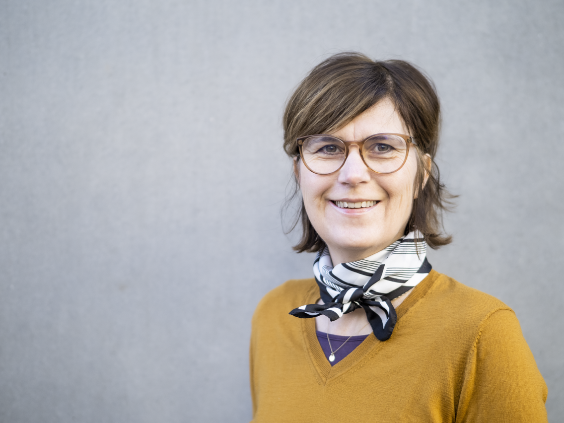 Über mich-Seite Ursula Schmidt
